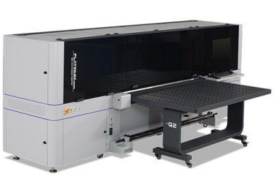 LIYU Platinum Q2 Hybrid